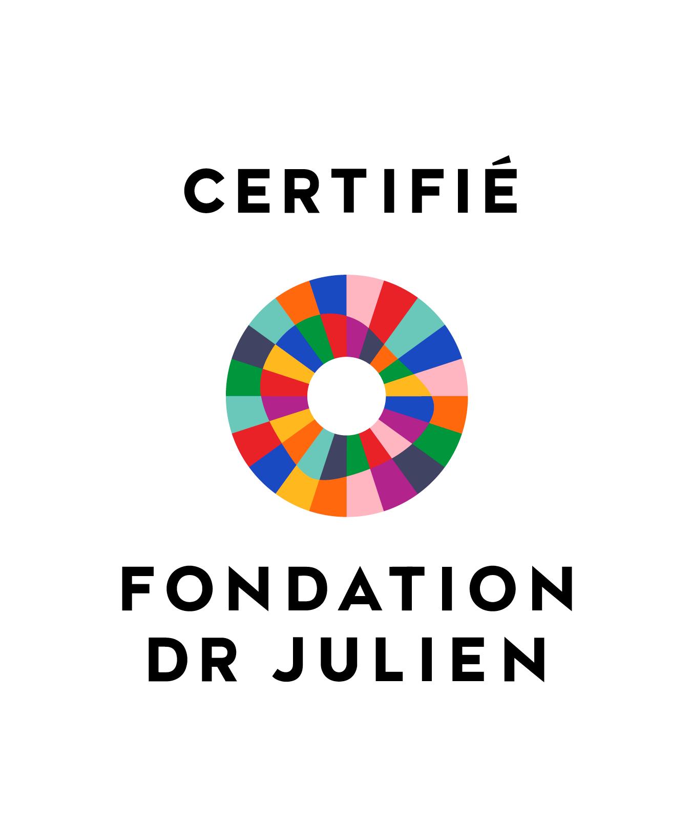 Fondation Dr. Julien