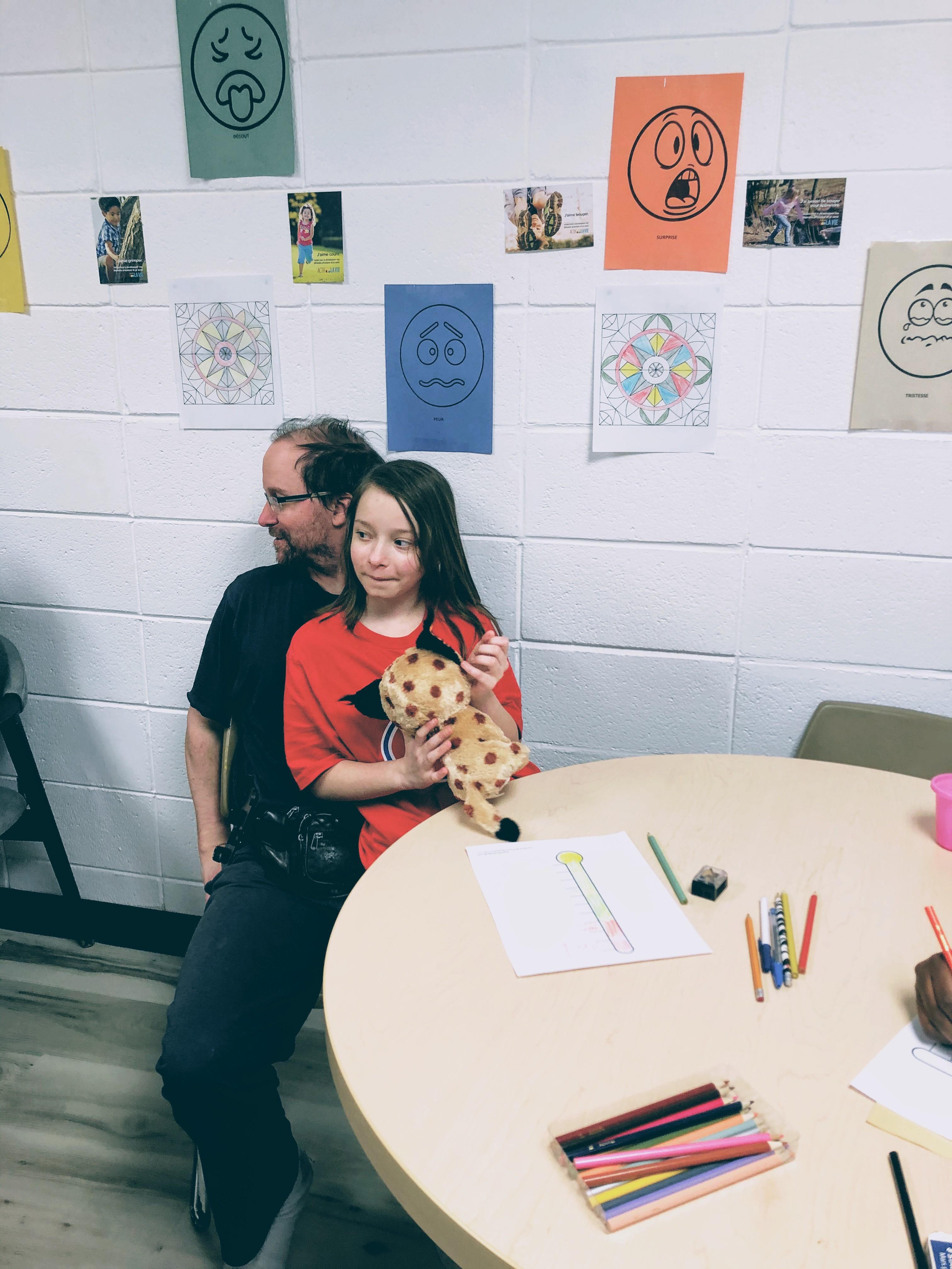 Atelier Parents-enfants_Les Petits Renards Verdun_Pédiatrie sociale