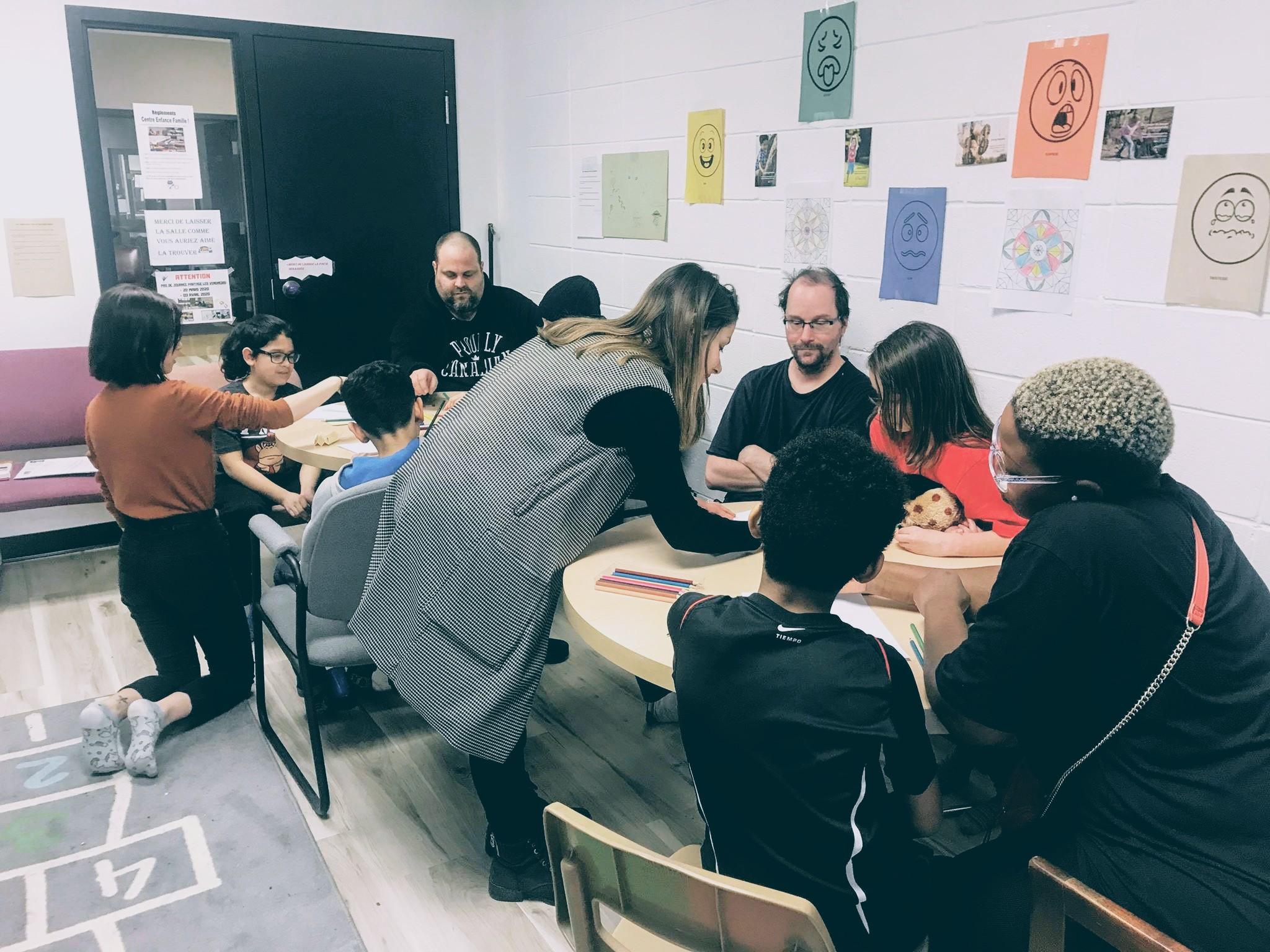 Atelier Parents-enfants_Les Petits Renards Verdun_Pédiatrie sociale_1