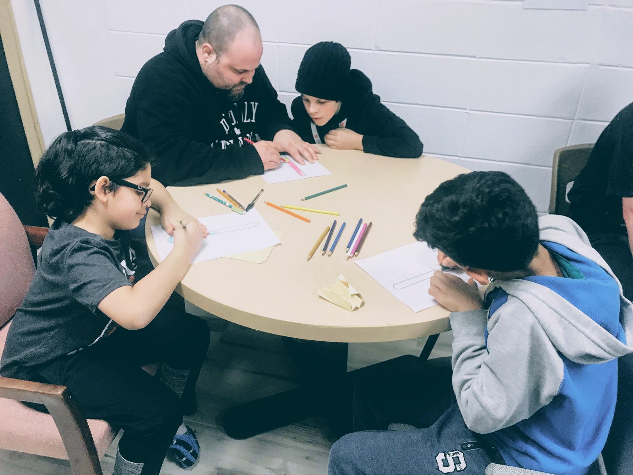 Atelier Parents-enfants_Les Petits Renards Verdun_Pédiatrie sociale_3